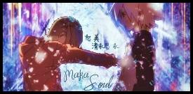 Maka x Soul by Bittersweet-Tear