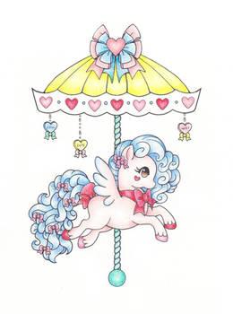 yampuff pony 1