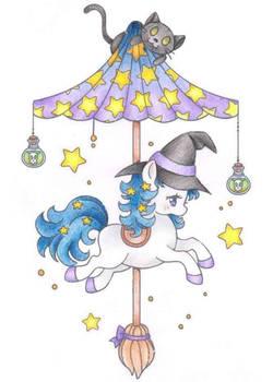 yampuff pony 5