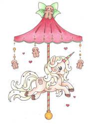 yampuff pony 7