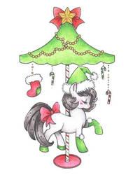 yampuff pony 8