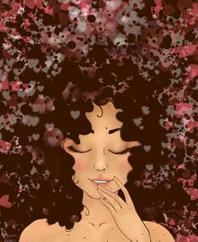 sweetheart curls