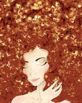 hair on fire by maybuchanan