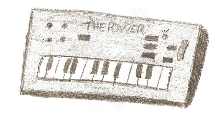 The Power! by Dalton709