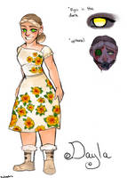 Dayla reference by Frenchfry207