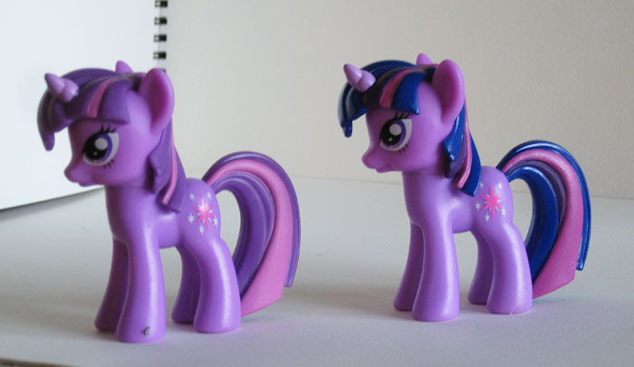Twilight repaint by MLPEndlessNight