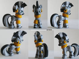 Zecora by MLPEndlessNight