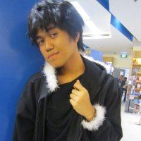 Ikebukuro's Informant by maple125