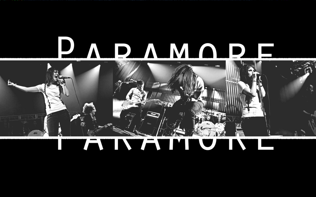 Simple Paramore Wallpaper By Longview368