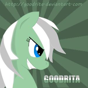 Goodrita's Profile Picture