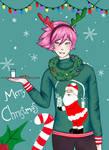 ToD:. Secret Santa Megumi33