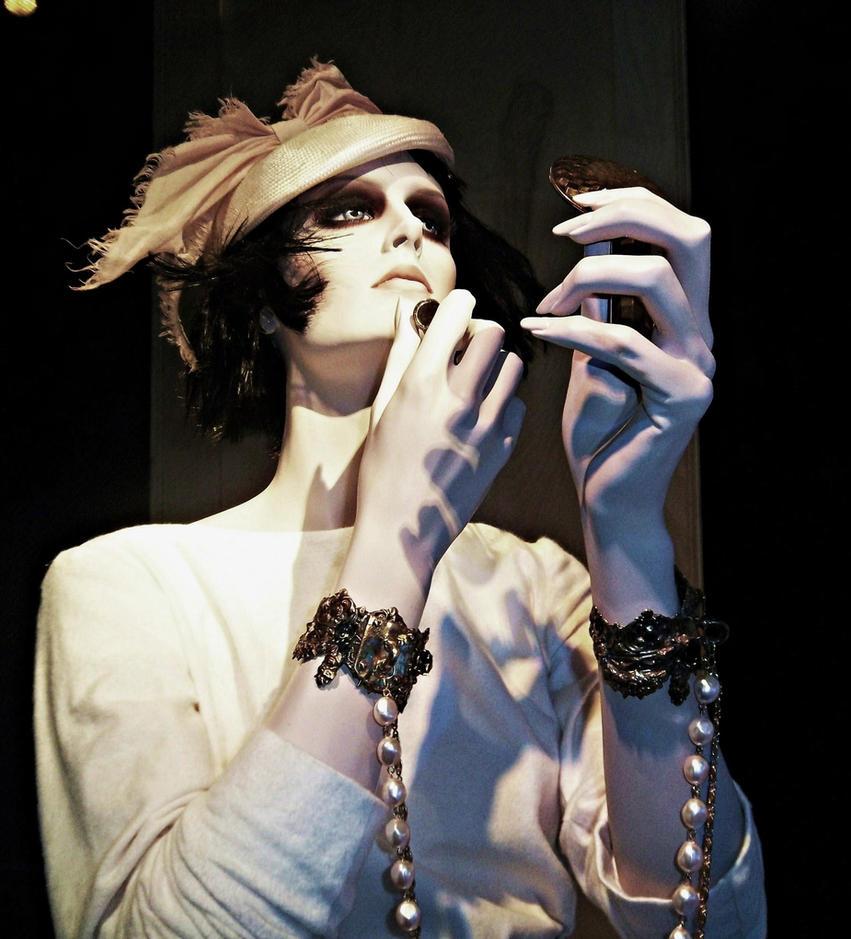 Rootstein Mannequin by Webdoll