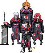 Team Taka Sprite by KingdomTriforce