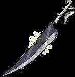 Zangetsu Sprite Request