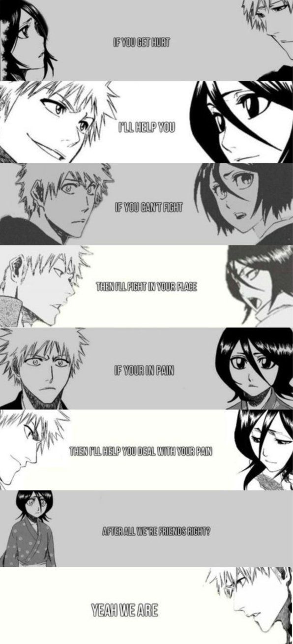 Bleach movie bonds