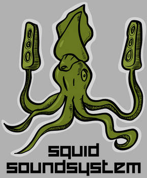 Squid Soundsystem