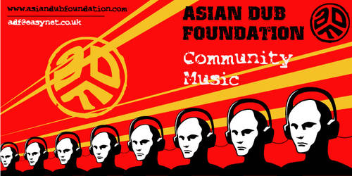 Community Music cover