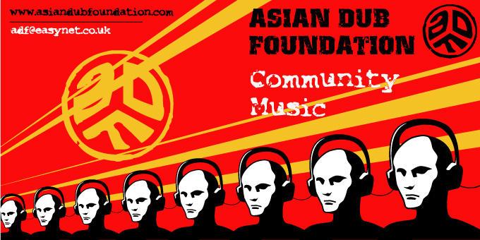 Community Music cover by monstara