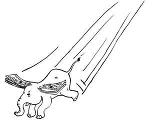 Transferring Cartoon