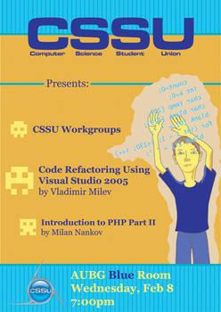 CSSU Poster 1
