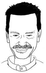 Steven Sullivan cartoon