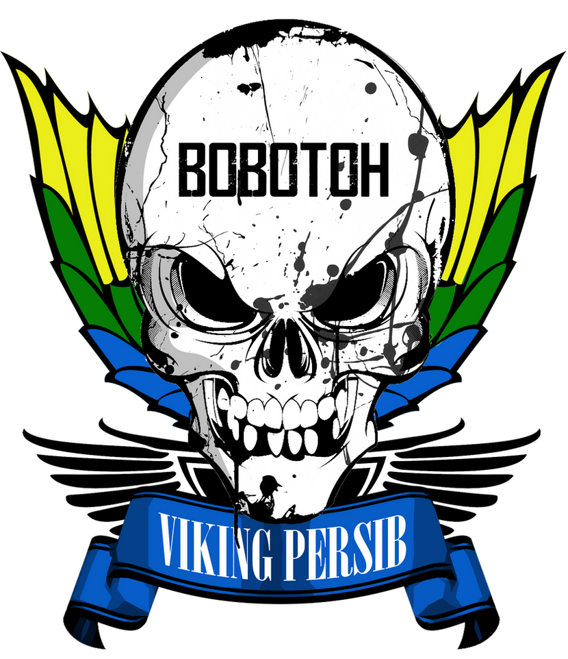 Bobotoh Persib by 4minutesart on DeviantArt