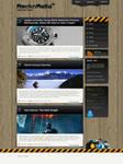 Tutorial RocknRolla Web design
