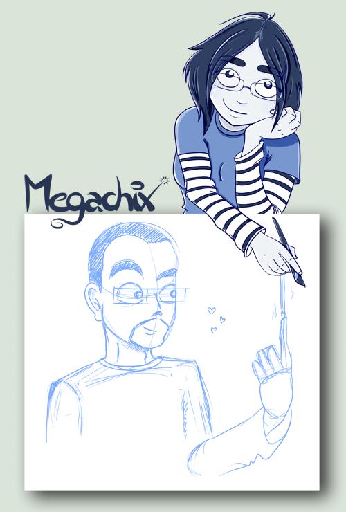 Megachix's Profile Picture