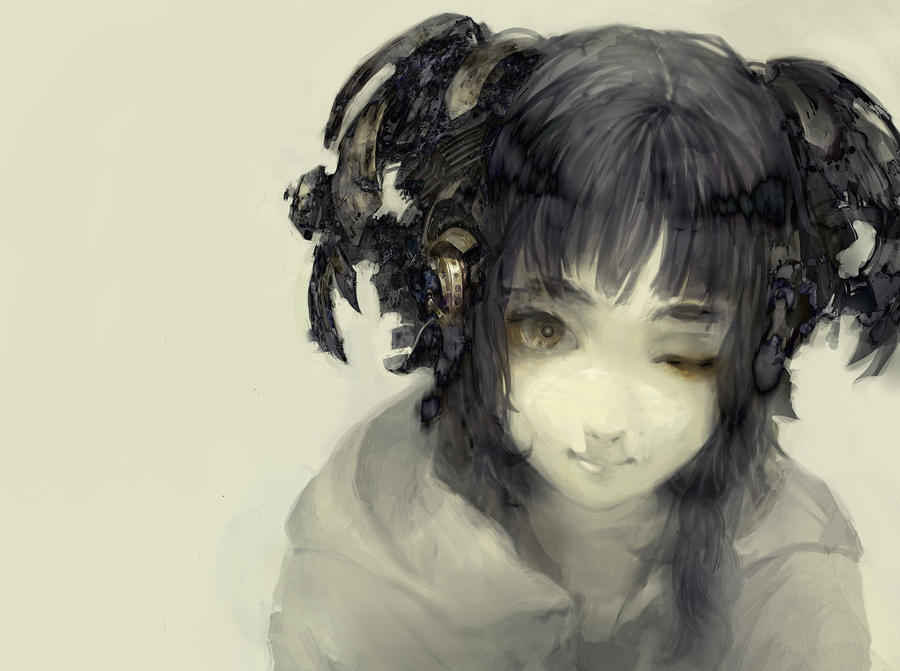 GUMI by Ogch
