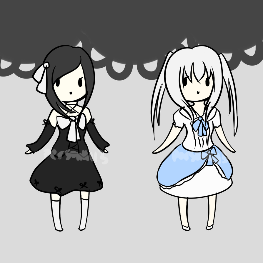 Point Adoptables By Person4113 On DeviantArt