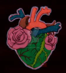 Bushroots' Heart