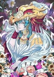 dragon keeper by Toonikun