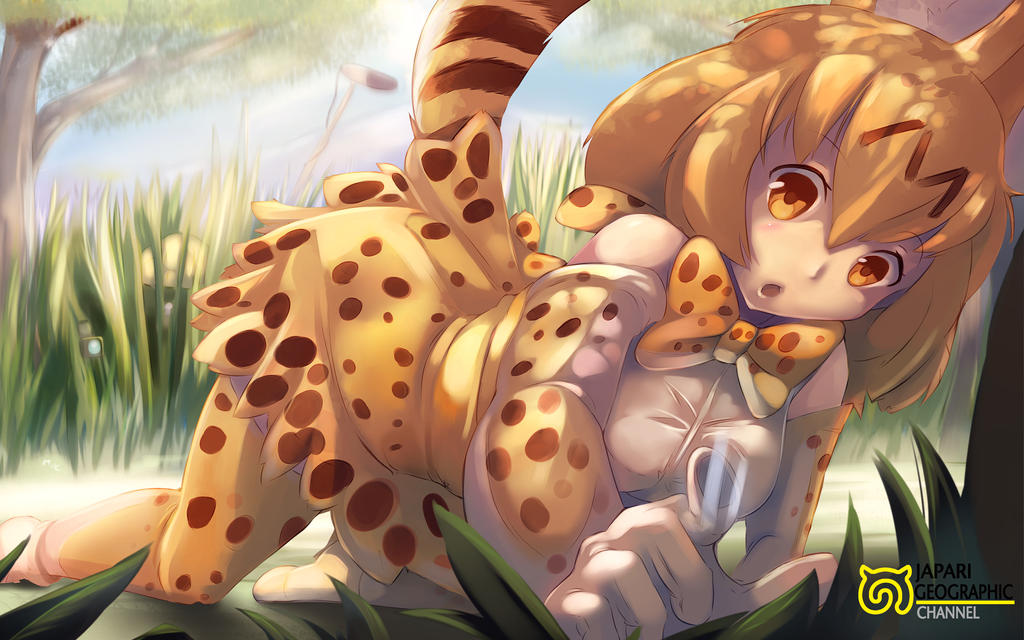 serval by daronzo83
