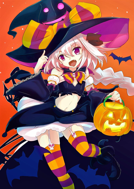 Halloween by daronzo83