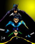 Batman family_JStone_RBeltran