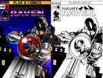 Arcane Vs Raven Comparison