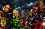 Heroes Reborn II