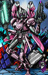 Arcee Prime sm by BigRob1031