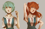 eva girls