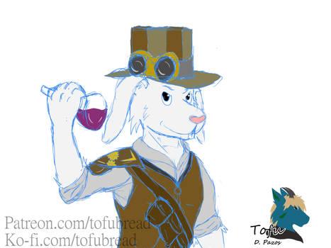 The Rabbit Alchemist