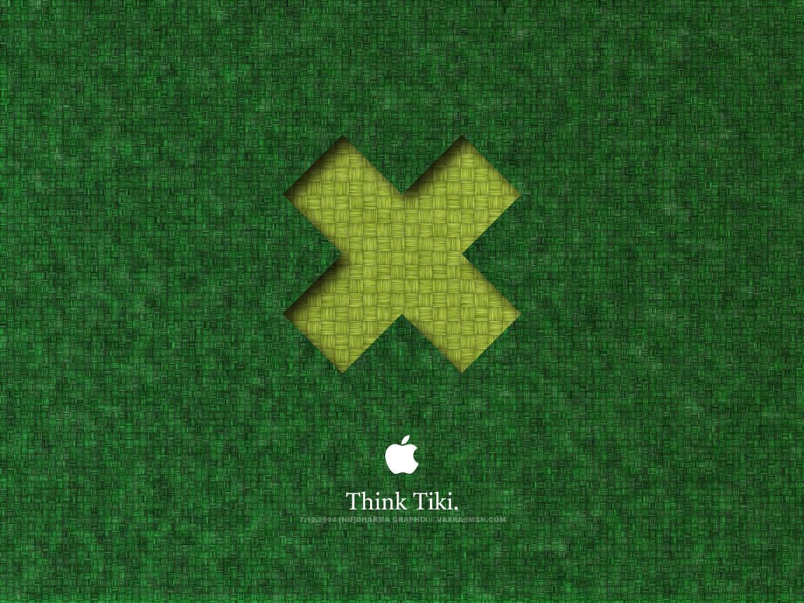 Think Tiki by Vaxra