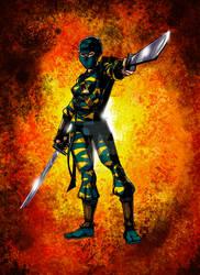 Tiger Force Jinx