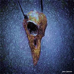Drawlloween 2018 Day2 Skull