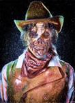 Drawlloween2018 Day16 Zombie