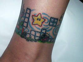 nintendo tat by Lemon-e-fresh
