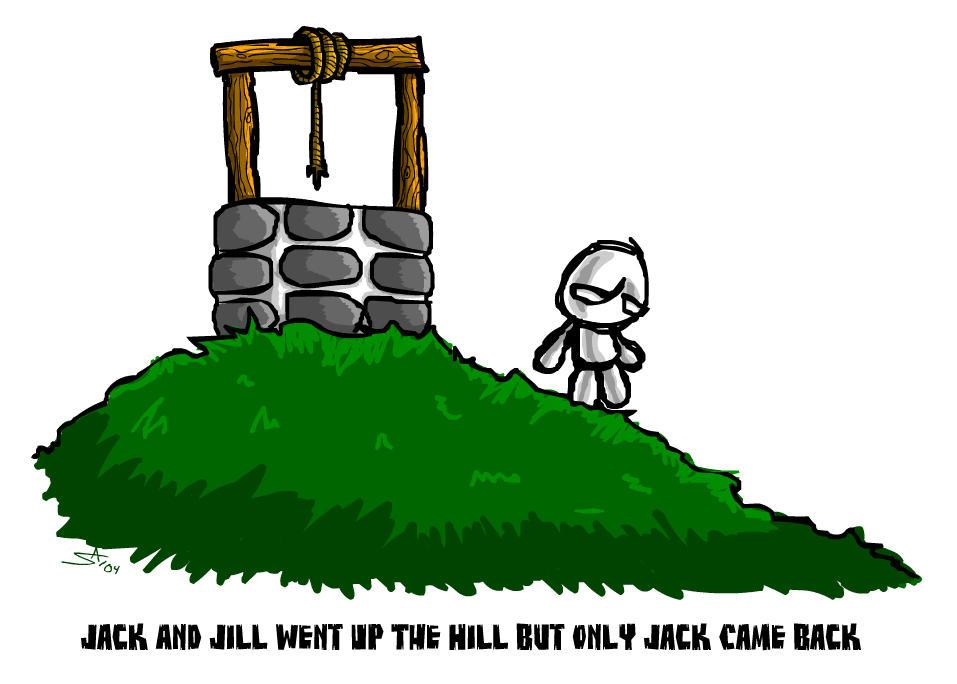 Jack n' Jill by grimcinder