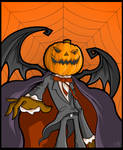 Return of the Halloween King