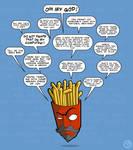 Fry-man