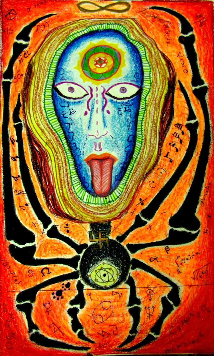 Obsession by Sarmistha-Talukdar