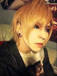 Gothic-Otaku190's Profile Picture